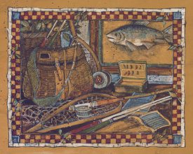Susan Winget - Eli's Fishing Gear