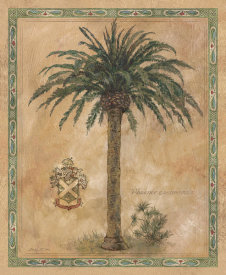 Betty Whiteaker - Phoenix Canariensis