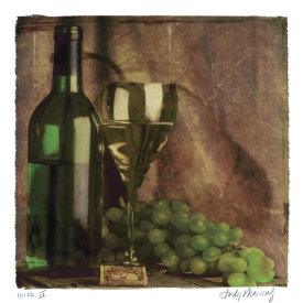 Judy Mandolf - Wine II