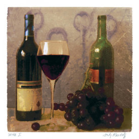 Judy Mandolf - Wine I