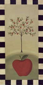 Barbara Lovendahl - Country Apple