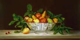 Patrick Farrell - Fruit And Silver