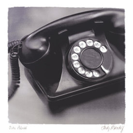 Judy Mandolf - Dial Phone