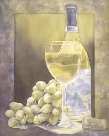 Nancy Cheng - Grapes And Chenin Blanc