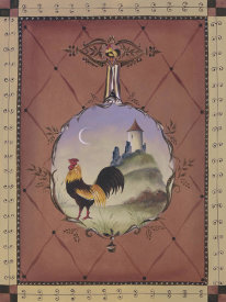 Katharine Gracey - Chateau Rooster II