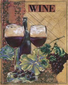 Susan Osborne - World Of Wine I