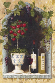 Welby - Olive Oil & Wine Arch II