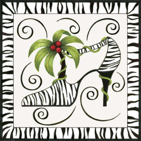 Stephanie Stouffer - Shoe Palm