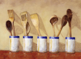 Simon Parr - Kitchen Tools