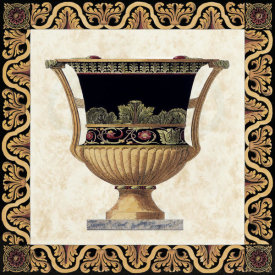 Old World Prints, Ltd. - Roman Urn II