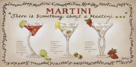 Janet Kruskamp - Martini Collection