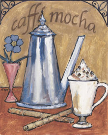 The Luntz Collection - Caffe Mocha