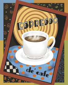 Betty Whiteaker - Espresso De Cafe
