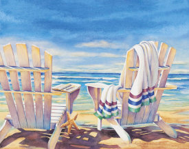 Kathleen Denis - Seaside I