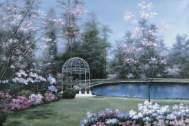 Diane Romanello - Lakeside Gazebo