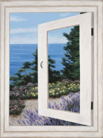 Diane Romanello - Bay Window Vista II