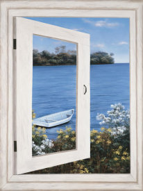 Diane Romanello - Bay Window Vista I