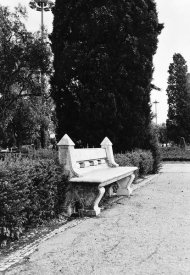 Connie Begg - Bench, Portugal