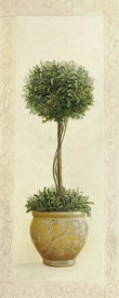 Welby - Topiary Ball I