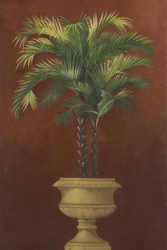 Welby - Potted Palm Red IV