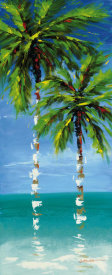 J. Martin - Coastal Palm IV