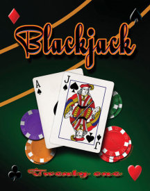 Mike Patrick - Blackjack