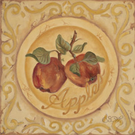 Shari White - Apples