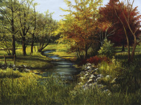 Lene Alston Casey - Stony Creek