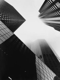 Alex Fradkin - North Michigan Avenue Highrises