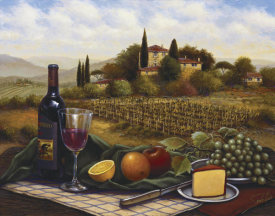 Sambataro - Terrace At Chianti