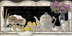 Janet Kruskamp - Tea Time