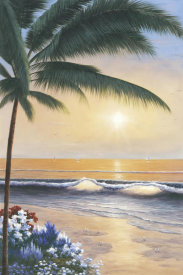 Diane Romanello - Palm Beach Sunrise