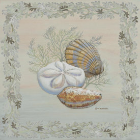 Wendy Russell - Pastel Shell IV