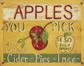 Grace Pullen - Fruit Stand IV