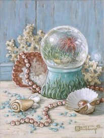 Janet Kruskamp - Sea Shell Collection III