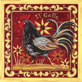Jennifer Brinley - Il Gallo II