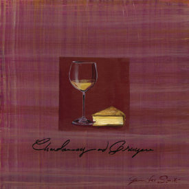 Jennifer Sosik - Wine & Cheese IV