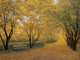 Diane Romanello - Autumn Gold