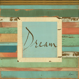 Grace Pullen - Dream