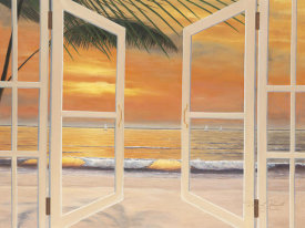 Diane Romanello - Doorway To Paradise