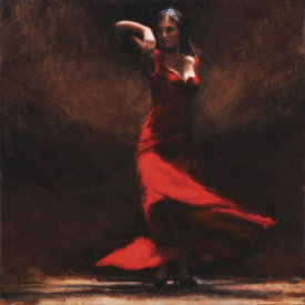 Amanda Jackson - Passion Of Flamenco