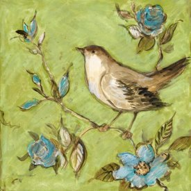 Susan Winget - Native Finch II