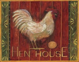 Susan Winget - Hen House