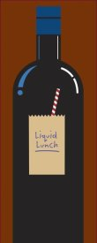 Chris Reed - Liquid Lunch