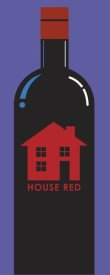 Chris Reed - House Red