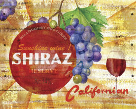 Scott Jessop - Californian Shiraz Reserve