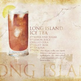 Scott Jessop - Long Island Ice Tea