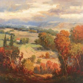 K Park - Tuscan View