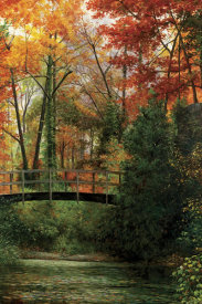 Hood - Giverny Bridge