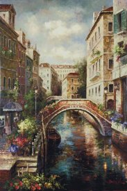 James Lee - Venice Canal